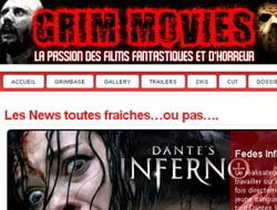 Grimmovie - Critique de films